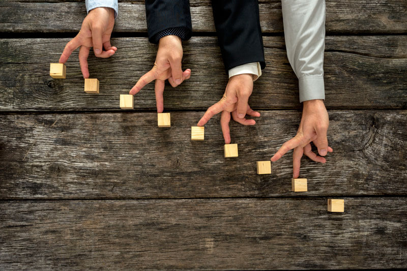 徵信社委託流程